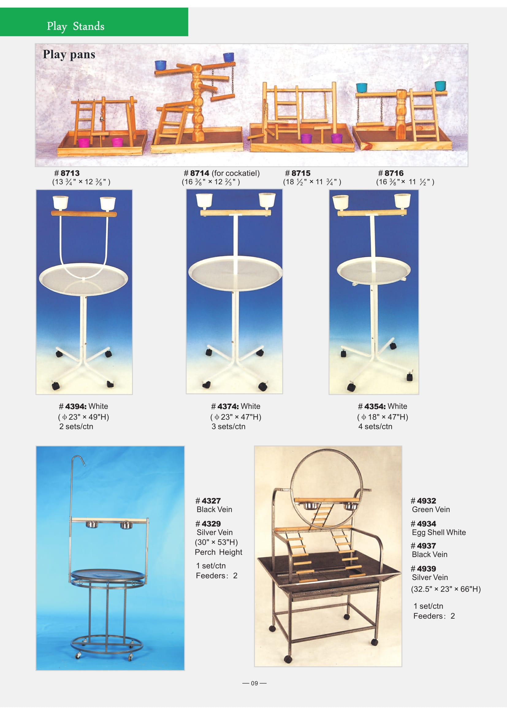 4. Play Stands-1